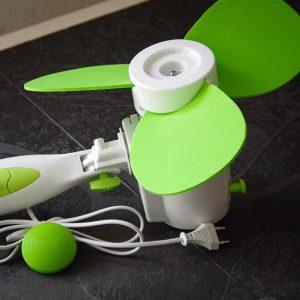 Conception et impression 3D - embout ventilateur