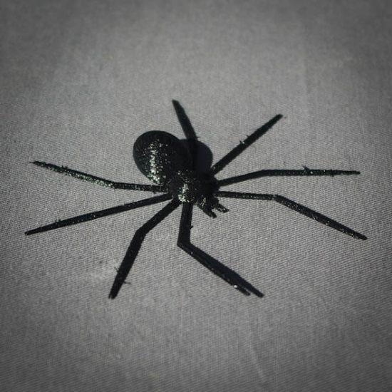 Impression 3D - araignée 2