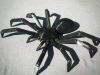 Impression 3D - araignée articulée