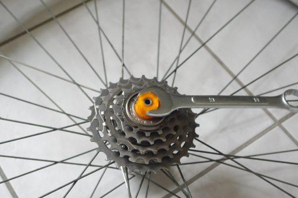 Conception et impression 3D - Extracteur de roue libre contexte 2