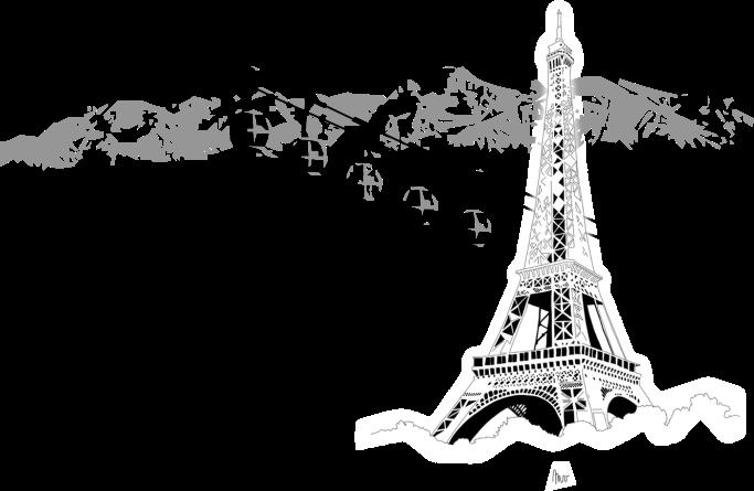 dessin grenoble paris